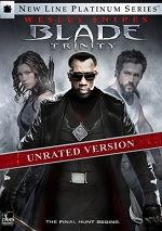 Blade: Trinity - Unrated