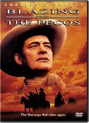 Blazing Across The Pecos ( 1948 )