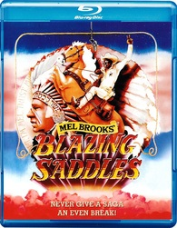 Blazing Saddles (BLU-RAY)