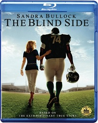 Blind Side (BLU-RAY)