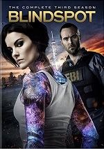 Blindspot - The Complete Third Season