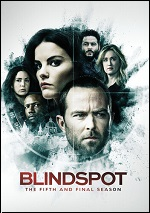 Blindspot - The Fifth And Final Season