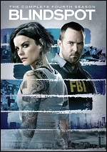 Blindspot - The Complete Fourth Season