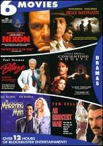 Blockbuster Dramas