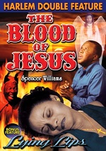 Blood Of Jesus / Lying Lips