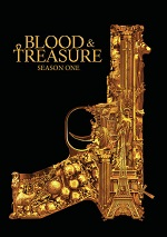 Blood & Treasure - Season One