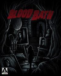 Blood Bath - Limited Edition (BLU-RAY)