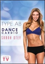 Blood Type Workout - Type AB - Dance Cardio With Sarah Otey