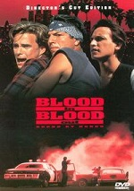 Blood In Blood Out - Director´s Cut Edition