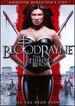 Bloodrayne - The Third Reich - Director´s Cut