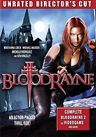 BloodRayne - Unrated Director´s Cut