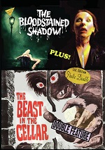 Bloodstained Shadow / Beast In The Cellar