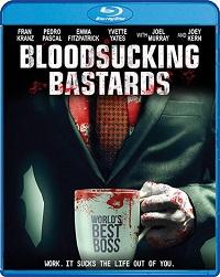 Bloodsucking Bastards (BLU-RAY)