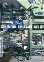 Blow Out - Criterion Collection