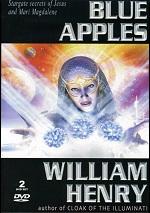 Blue Apples: Stargate Secrets Of Jesus & Mari Magdalene