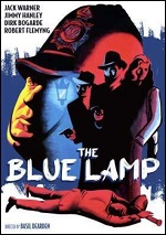 Blue Lamp - Special Edition