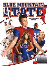 Blue Mountain State - The Complete Series