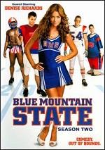 Blue Mountain State - Season Two