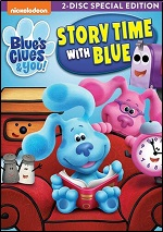Blue's Clues & You! - Storytime With Blue