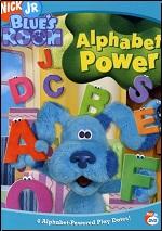 Blue's Room - Alphabet Power