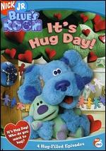 Blue's Room: It's Hug Day