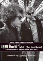 Bob Dylan - 1966 World Tour - The Home Movies