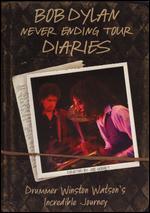 Bob Dylan - Never Ending Tour Diaries - Drummer Winston Watson´s Incredible Journey