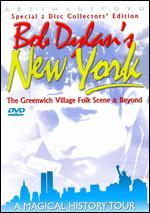 Bob Dylan's New York - A Magical History Tour - Special Collector's Edition