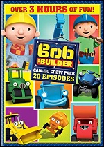 Bob The Builder - Can-Do Crew Pack