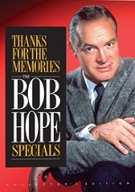 Bob Hope Specials - Thanks For The Memories - Collectors Edition