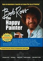 Bob Ross - The Happy Painter