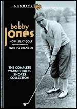 Bobby Jones - The Complete Warner Bros. Shorts Collection