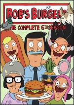 Bobs Burgers - The Complete 6th Season