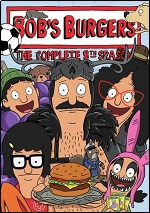 Bobs Burgers - The Complete 8th Season
