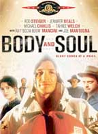 Body And Soul ( 1998 )