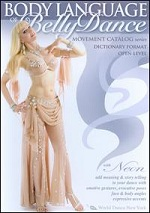Body Language Of Bellydance