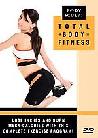 Total Body Fitness - Body Sculpt