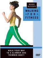 Walking For Fitness - Body Sculpt