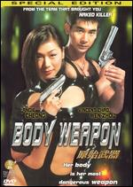 Body Weapon - Special Edition