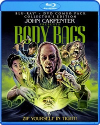 Body Bags - Collectors Edition (BLU-RAY + DVD)