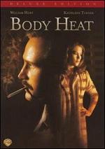 Body Heat - Deluxe Edition