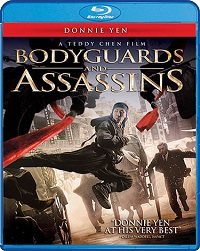 Bodyguards And Assassins (BLU-RAY)