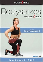 Bodystrikes By Powerstrike - Workout One