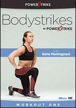 Bodystrikes By Powerstrike - Workout One