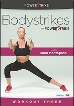 Bodystrikes By Powerstrike - Workout Three