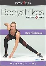 Bodystrikes By Powerstrike - Workout Two