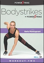Bodystrikes By Powerstrike - Workout Two