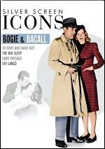 Bogie & Bacall - Silver Screen Icons