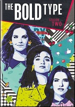 Bold Type - Season Two