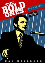 Bold Ones: The Senator - The Complete Series